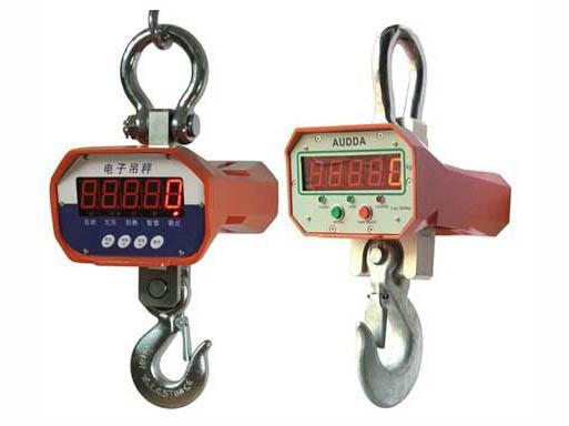 电子吊秤常见故障检修的绝招